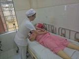 Phẫu thuật thành công trường hợp cắt tử cung toàn phần kèm nhân xơ tử cung lớn