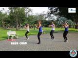 [Video] Tập thể dục: ngăn ngừa và điều trị Suy tĩnh mạch