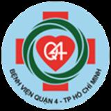 Công bố logo và bộ nhận diện thương hiệu Bệnh viện Quận 4
