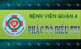 Phác đồ điều trị Loét dạ dày - tá tràng do nhiễm H.Pylori