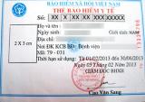 Giải mã những ký hiệu trên Thẻ bảo hiểm y tế